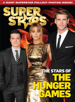 Superstars! Of Hunger Games (BOK)