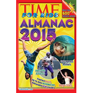 Time for Kids Almanac: 2015 (BOK)
