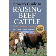 Storeys Guide to Raising Beef Cattle (BOK)