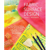Fabric Surface Design (BOK)