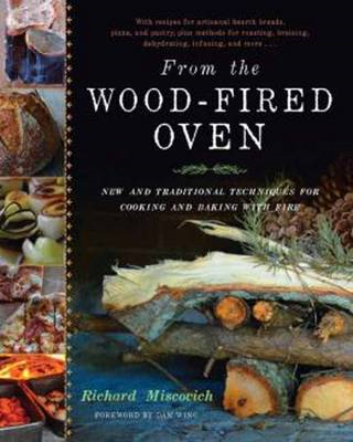 From the Wood-Fired Oven (BOK)