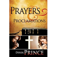 Prayers and Proclamations (BOK)