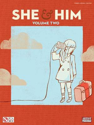 She & Him - Volume Two (BOK)