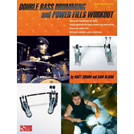 Matt Sorum/Sam Aliano: Double Bass Drumming and Power Fills Workout (BOK)