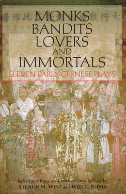 Monks, Bandits, Lovers, and Immortals (BOK)