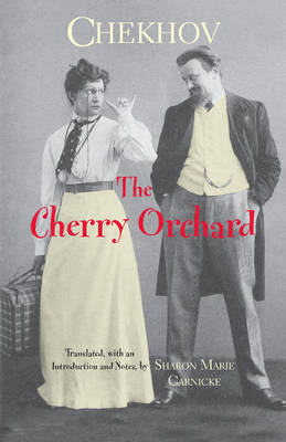 Cherry Orchard (BOK)