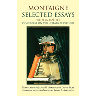 Montaigne: Selected Essays (BOK)