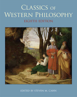 Classics of Western Philosophy (BOK)