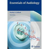 Essentials of Audiology (BOK)