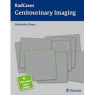 Genitourinary Imaging RadCases (BOK)