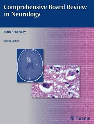 Comprehensive Board Review in Neurology (BOK)