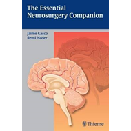 The Essential Neurosurgery Companion (BOK)