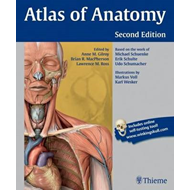 Atlas of Anatomy (BOK)