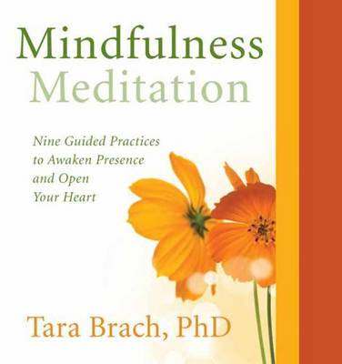Mindfulness Meditation: Nine Guided Practices to Awaken Presence and Open Your Heart (BOK)