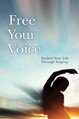 Free Your Voice (BOK)