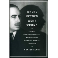Where Keynes Went Wrong (BOK)