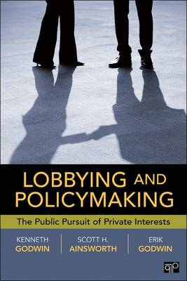 Lobbying and Policymaking (BOK)