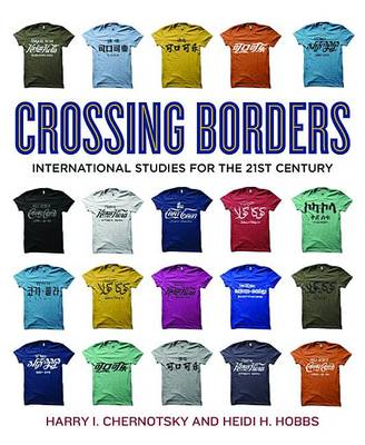 Crossing Borders (BOK)