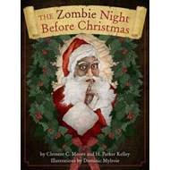 The Zombie Night Before Christmas (BOK)