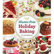Gluten Free Holiday Baking (BOK)