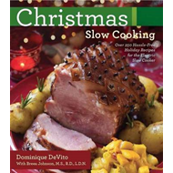 Christmas Slow Cooking (BOK)