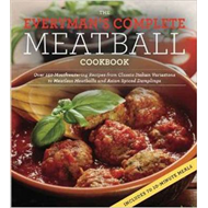 Everyman's Complete Meatball Cookbook (BOK)