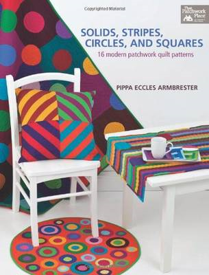 Solids, Stripes, Circles, and Squares (BOK)