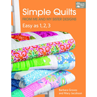 Simple Quilts (BOK)