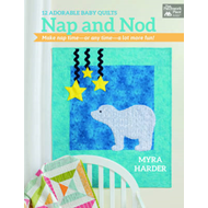 Nap and Nod (BOK)