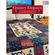 Country Elegance (BOK)