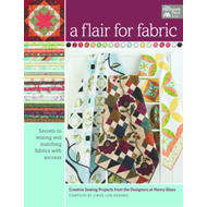 Flair for Fabric (BOK)