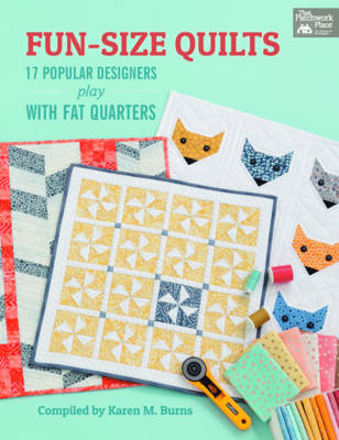Fun-Size Quilts (BOK)
