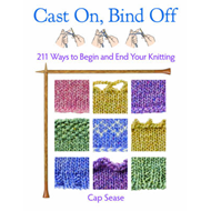 Cast on, Bind Off (BOK)