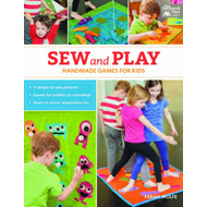 Sew and Play (BOK)