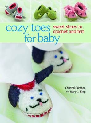 Cozy Toes for Baby (BOK)