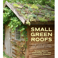 Small Green Roofs (BOK)