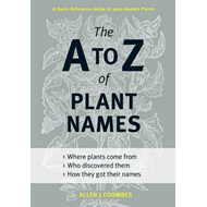 A to Z of Plant Names (BOK)