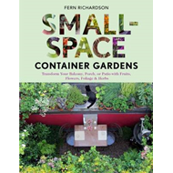 Small-Space Container Gardens (BOK)