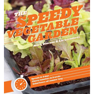 The Speedy Vegetable Garden (BOK)