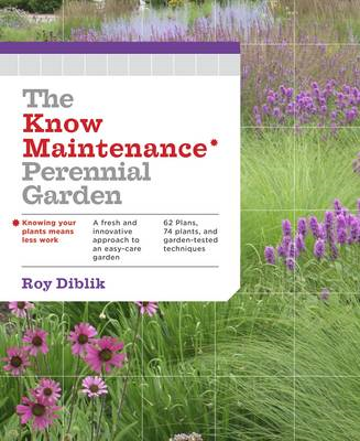 Know Maintenance Perennial Garden (BOK)