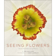 Seeing Flowers Discover the Hidden Life of Flowers (BOK)