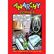 Anarchy Comics: The Complete Collection (BOK)