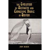 The Evolution of Aesthetic and Expressive Dance in Boston (BOK)