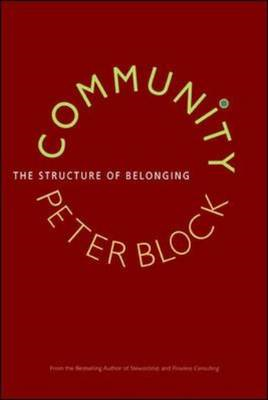 Community: The Structure of Belonging (BOK)