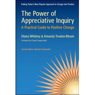 Power of Appreciative Inquiry: A Practical Guide to Positive (BOK)
