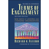 Terms of Engagement: New Ways of Leading and Changing Organi (BOK)