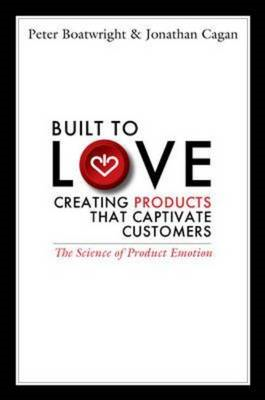 Built to Love: Creating Products That Captivate Customers (BOK)