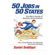 50 Jobs in 50 States: One Man's Journey of Discovery Across America (BOK)