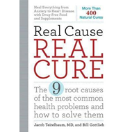Real Cause, Real Cure (BOK)
