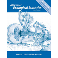Primer of Ecological Statistics (BOK)